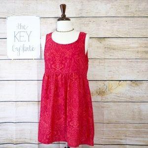 Urban Outfitters Ecote Sleeveless Mini Dress